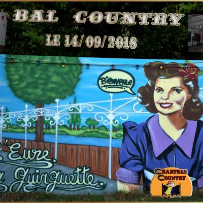 Bal  Guinguette Morencez  le 14-09-2018